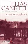 Elias Canetti, Les années anglaises