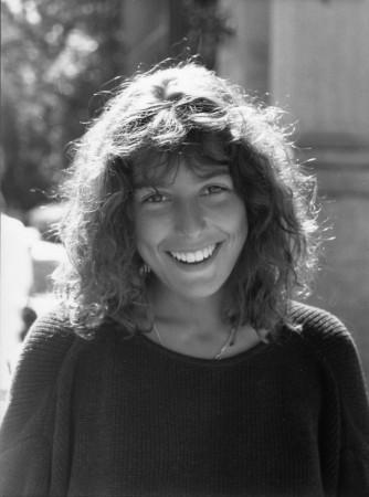 Almería, été 1988, Emmanuelle