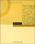 Jad Hatem, Semer le Messie selon Fondane, éditions de La Part de l'Œil, 2003