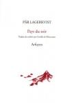 Pär Lagerkvist, Pays du soir aux éditions Arfuyen