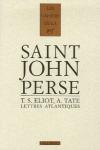 Saint-John Perse, Lettres atlantiques, Gallimard, coll. Les Cahiers de la NRF