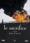 Le Sacrifice d'Andreï Tarkovski, Arte Vidéo