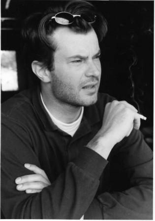 Ile de Bréhat, Stéphane L., 2002