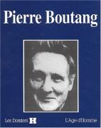 2002 - Dossier H Pierre Boutang