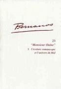 2004 - Études bernanosiennes, n°23
