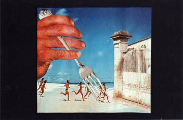 La Promesse de l'aube postmoderne (J.L.C. © 1979)